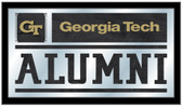Georgia Tech Yellow Jackets Alumni Mirror