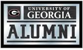 Georgia Bulldogs Alumni Mirror