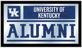 Kentucky Wildcats Alumni Mirror