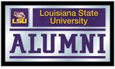 LSU Tigers Alumni Mirror