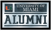 Miami Hurricanes Alumni Mirror
