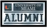 Miami Hurricanes Alumni Mirror
