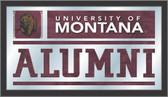 Montana Grizzlies Alumni Mirror