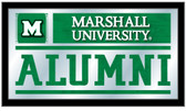 Marshall Thundering Herd Alumni Mirror
