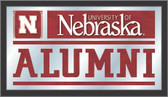 Nebraska Cornhuskers Alumni Mirror