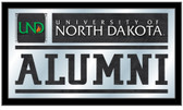 North Dakota Sioux Alumni Mirror