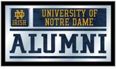 Notre Dame Fighting Irish Alumni Mirror