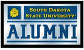 South Dakota State Jackrabbits University Alumni Mirror