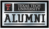 Texas Tech Red Raiders Alumni Mirror
