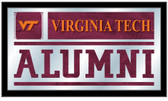 Virginia Tech Hokies Alumni Mirror