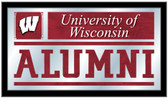 Wisconsin Badgers Alumni Mirror