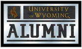 Wyoming Cowboys Alumni Mirror