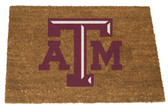 Texas A&M Aggies Colored Logo Door Mat