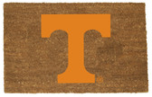 Tennessee Volunteers Colored Logo Door Mat