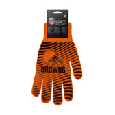 Cleveland Browns Glove BBQ Style