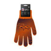 Denver Broncos Glove BBQ Style
