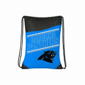 Carolina Panthers Backsack Incline Style