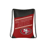 San Francisco 49ers Backsack Incline Style