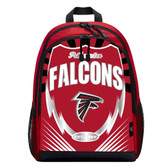 Atlanta Falcons Backpack Lightning Style