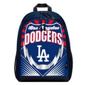 Los Angeles Dodgers Backpack Lightning Style