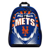 New York Mets Backpack Lightning Style