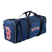 Boston Red Sox Duffel Bag Steal Style