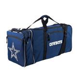 Dallas Cowboys Duffel Bag Steal Style