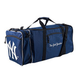 New York Yankees Duffel Bag Steal Style