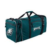 Philadelphia Eagles Duffel Bag Steal Style