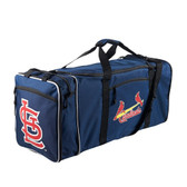 St. Louis Cardinals Duffel Bag Steal Style