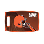 Cleveland Browns Cutting Board Large