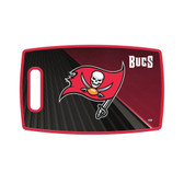 Tampa Bay Buccaneers Cutting Board Large