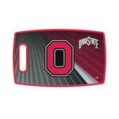 Ohio State Buckeyes Cutting Board Large