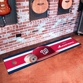 Washington Nationals  2019 World Series Champions Putting Green Mat