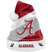 Alabama Crimson Tide Santa Hat Basic