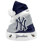 New York Yankees Santa Hat Basic