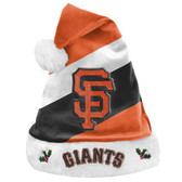 San Francisco Giants Santa Hat Basic