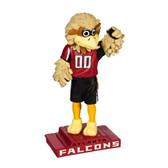 Atlanta Falcons Garden Statue Mascot Design