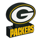 Green Bay Packers Garden Statue Mascot Design