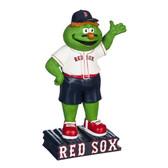Boston Red Sox Garden Statue Mascot Design