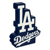 Los Angeles Dodgers Garden Statue Mascot Design