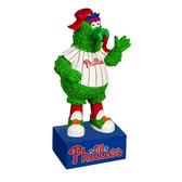 Philadelphia Phillies Garden Statue Mascot Design