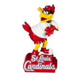 St. Louis Cardinals Garden Statue Mascot Design
