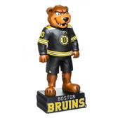 Boston Bruins Garden Statue Mascot Design
