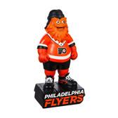 Philadelphia Flyers Garden Statue Mascot Design