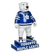 Toronto Maple Leafs Garden Statue Mascot Design