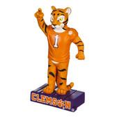 Clemson Tigers Garden Statue Mascot Design