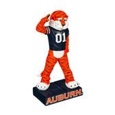 Auburn Tigers Garden Statue Mascot Design
