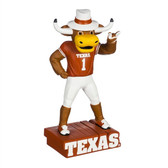 Texas Longhorns Garden Statue Mascot Design