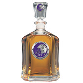 LSU Tigers 2019 National Champions Capitol Decanter